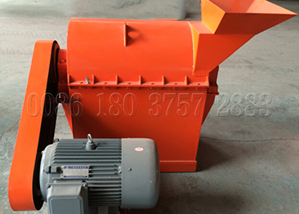 Fertilizer Crusher for Powder Fertilizer